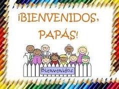 Reunión Inicial con papás lunes 24 de septiembre de 2018 a las 17:00