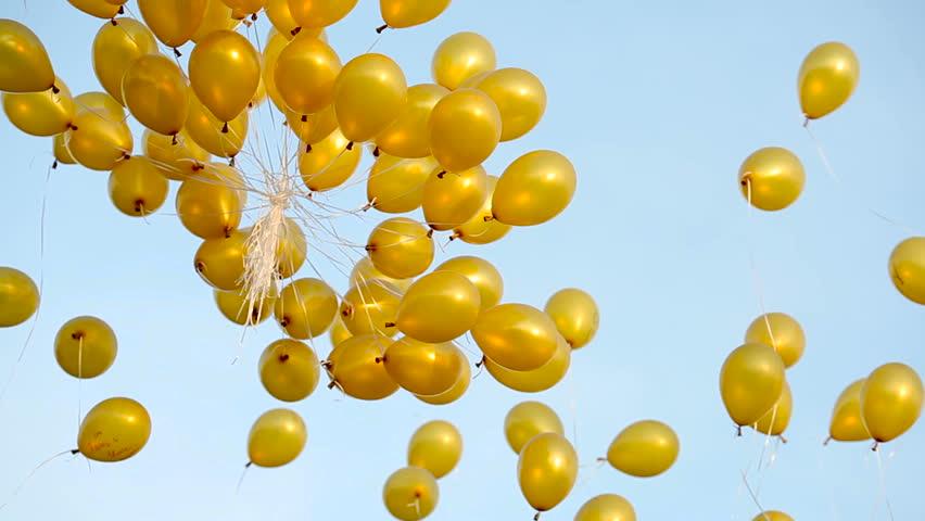 Fiesta del color amarillo viernes 23 de noviembre de 2018