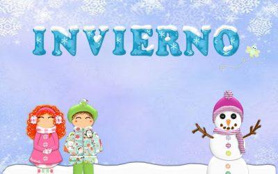 Fiesta del invierno viernes 15 defebrero